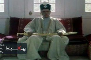 سکانس تمجید مظفرالدین شاه از استاد در فیلم کمال الملک ۱۳۶۲