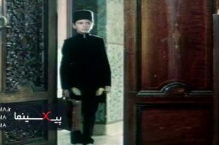 سکانس معرفی و کودکی استاد با بازی لیلا حاتمی در فیلم کمال الملک ۱۳۶۲