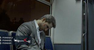 سکانس رسیدن به ایستگاه آخر در فیلم وثیقه(Collateral,2004)