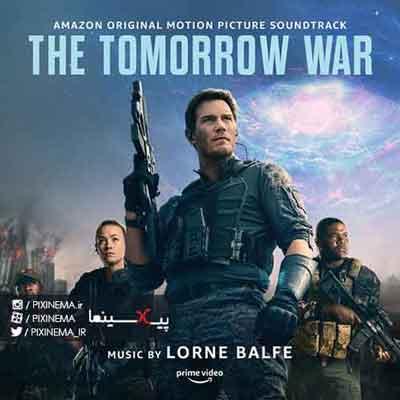 موسیقی متن فیلم جنگ فردا