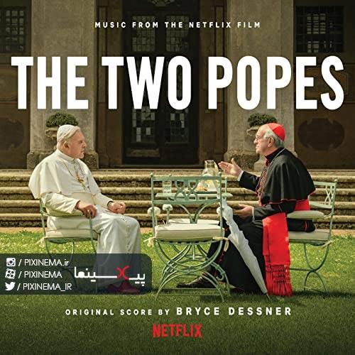 موسیقی متن فیلم دو پاپ