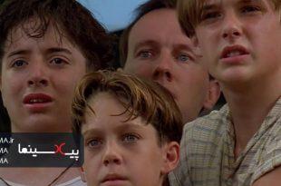 سکانس اشتباه بزرگ در فیلم خفتگان(Sleepers,1996)