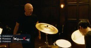سکانس نواختن دیوانه وارد دارمز در فیلم شلاق(Whiplash,2014)