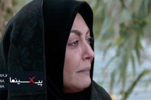 سکانس تعریف داستان ازدواج دوم ناهید مادر نگین در فیلم آبنبات چوبی(۱۳۹۵)
