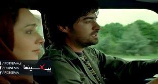 سکانس فیلم درباره الی: اولین صحبت الی با احمد