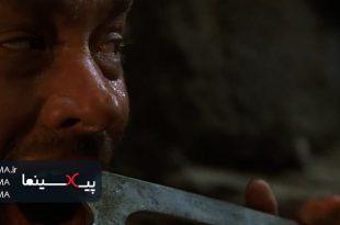 سکانس کشیدن دندان در فیلم دورافتاده(Cast Away,2000)