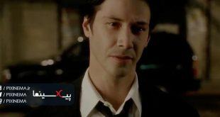 سکانس مواجهه با اوراح خبیث در فیلم کنستانتین(Constantine,2005)