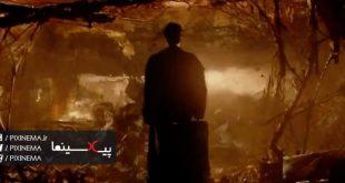 سکانس ملاقات در جهنم در فیلم کنستانتین(Constantine,2005)