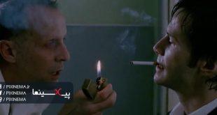 سکانس ورود شیطان برای بردن جان در فیلم کنستانتین(Constantine,2005)