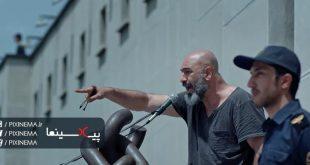 سکانس آزادی از زندان و ملاقات عطا و عباس و حسن در فیلم گشت ۲(۱۳۹۵)
