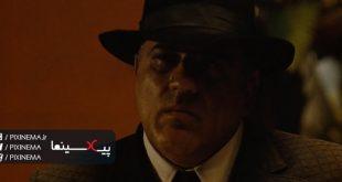 سکانس مرگ لوکا در فیلم پدرخوانده(The Godfather,1972)