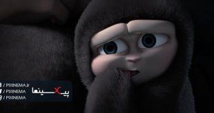 انیمیشن کوتاه گاس(Gus,2011)