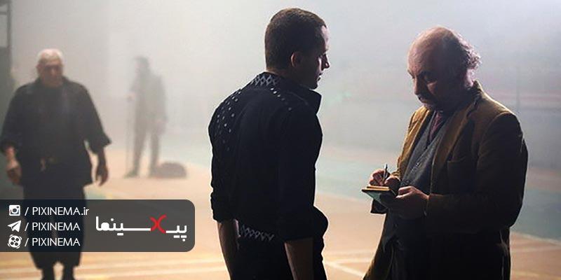 اخبار سینمای ایران و جهان (۱۳۹۶/۱۱/۰۷)