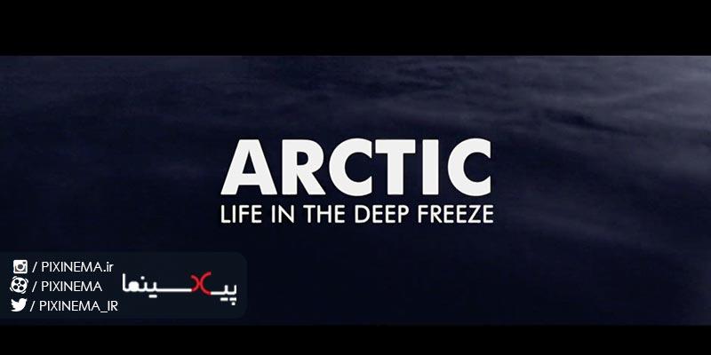 سیاره انسان قطب شمال