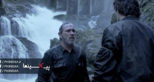 سکانس نبرد استاد و شاگرد در فیلم شکار(The Hunted,2003)