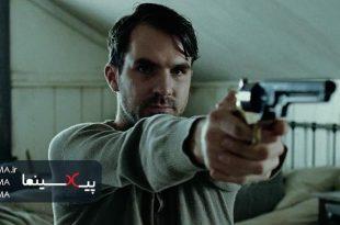 سکانس اولین شلیک در فیلم قتل جسی جیمز بهدست رابرت فورد بزدل(The Assassination of Jesse James by the Coward Robert Ford,2007)
