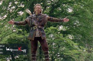 سکانس آماده سازی شروود در فیلم رابین هود: شاهزاده دزدان(Robin Hood: Prince of Thieves,1991)