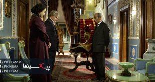 سکانس ملاقات بزرگ آقا با هاشم و شهرزاد بعد از اعدام فرهاد ۱۳۹۴