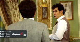 سکانس سوء قصد به بزرگ آقا در بیمارستان در سریال شهرزاد(۱۳۹۴)