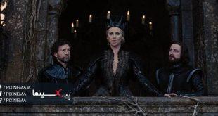 سکانس نبرد سفیدبرفی و ملکه در فیلم سفیدبرفی و شکارچی(Snow White and the Huntsman,2012)