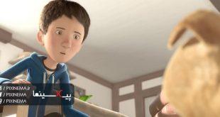 انیمیشن کوتاه هدیه(The Present,2014)