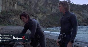 سکانس انفجار کشتی در فیلم مکانیک(The Mechanic,1972)