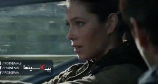 سکانس تعقیب و گریز در آینده در فیلم یادآوری کامل(Total Recall,2012)سکانس تعقیب و گریز در آینده در فیلم یادآوری کامل(Total Recall,2012)