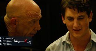 سکانس تازه وارد در فیلم شلاق(Whiplash,2014)