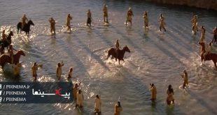 فیلم رقصنده با گرگ(Dances with Wolves,1990)