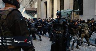 فیلم شوالیه تاریکی برمیخیزد(The Dark Knight Rises,2012)